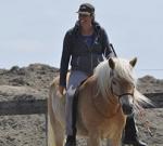 Sarina en Wick, natural horsemanship keuze