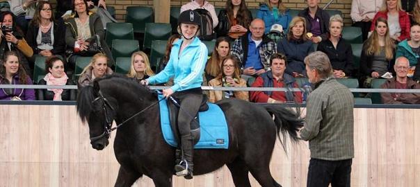Chris Irwin horsemanship, Dyonne Bos fotografie