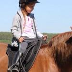 Het stille meisje en het paard, een les om nooit te vergeten