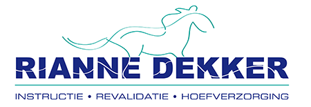 Rianne Dekker revalidatie, training instructie