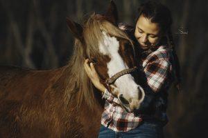 geluk, paarden, maaike vermeir