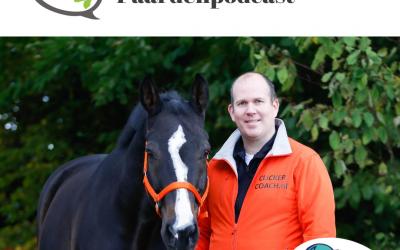 #36 Clickertraining met getraumatiseerde paarden – Conrad van Pruijssen – EquiDay Special