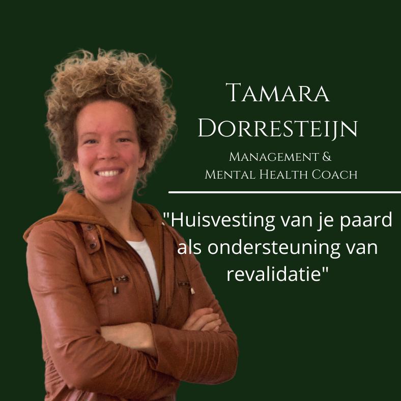 tamara dorresteijn