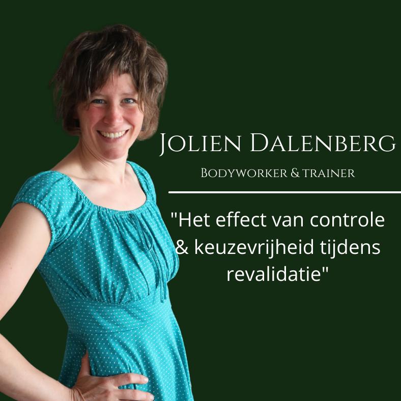 Jolien Dalenberg