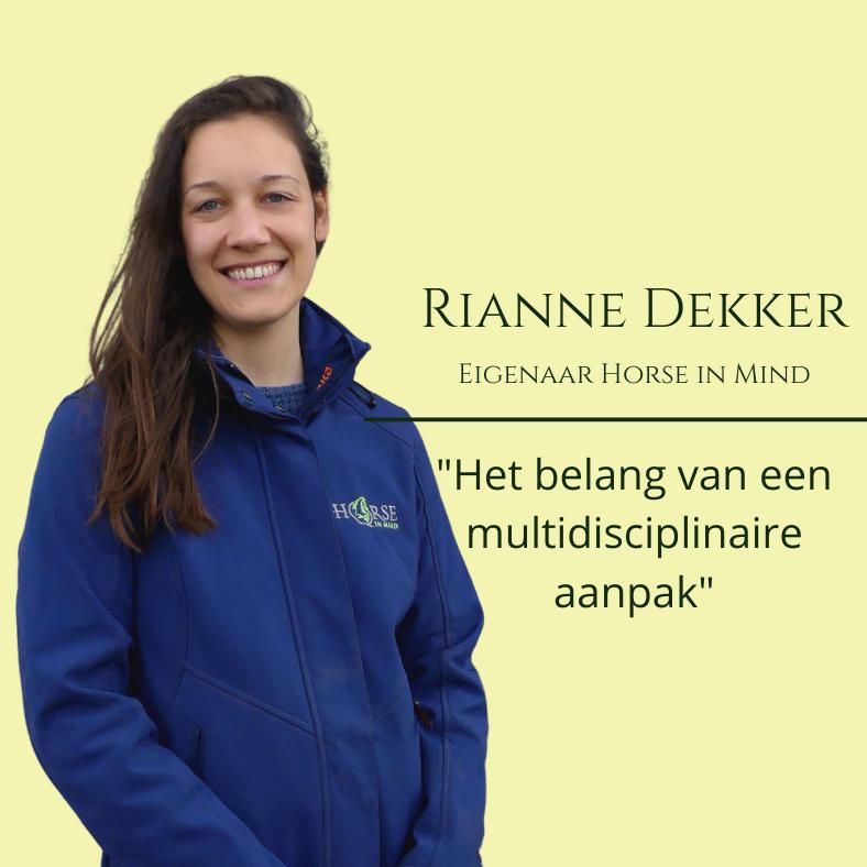 Rianne Dekker